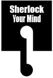 Sherlock You Mind Logo